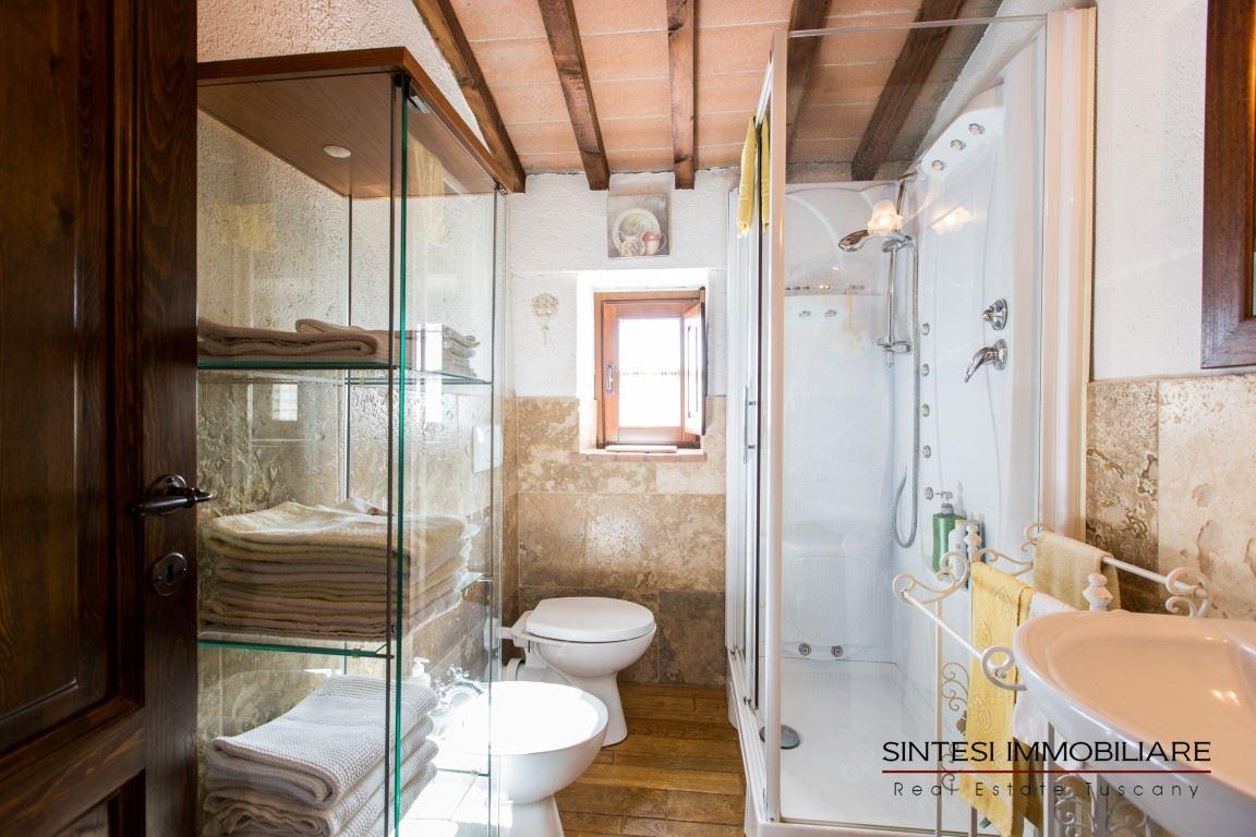 Bagni Rustici In Muratura Immagini : Bagni rustici. eclettico bagno di servizio by highline partners ltd