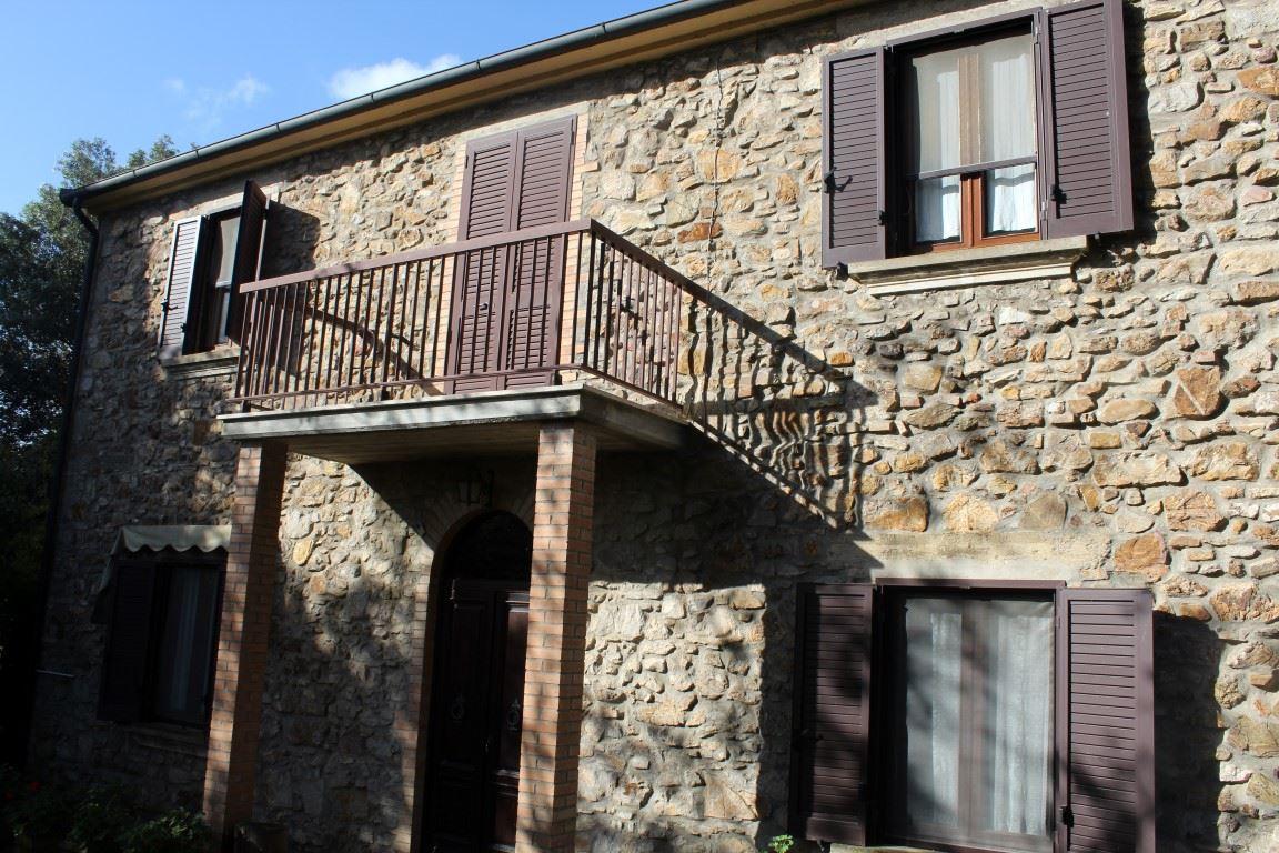Vendita immobili rustici e casali prestigioso casale d - Casale in toscana ...