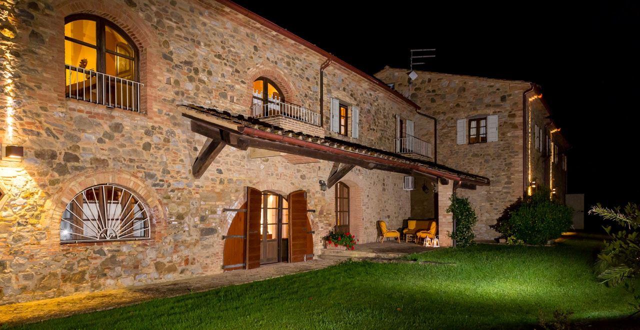 Vendita immobili ville di prestigio casale di lusso con - Casale in toscana ...