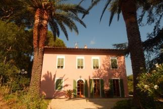 Villa di lusso in vendita in Toscana Isola d'Elba