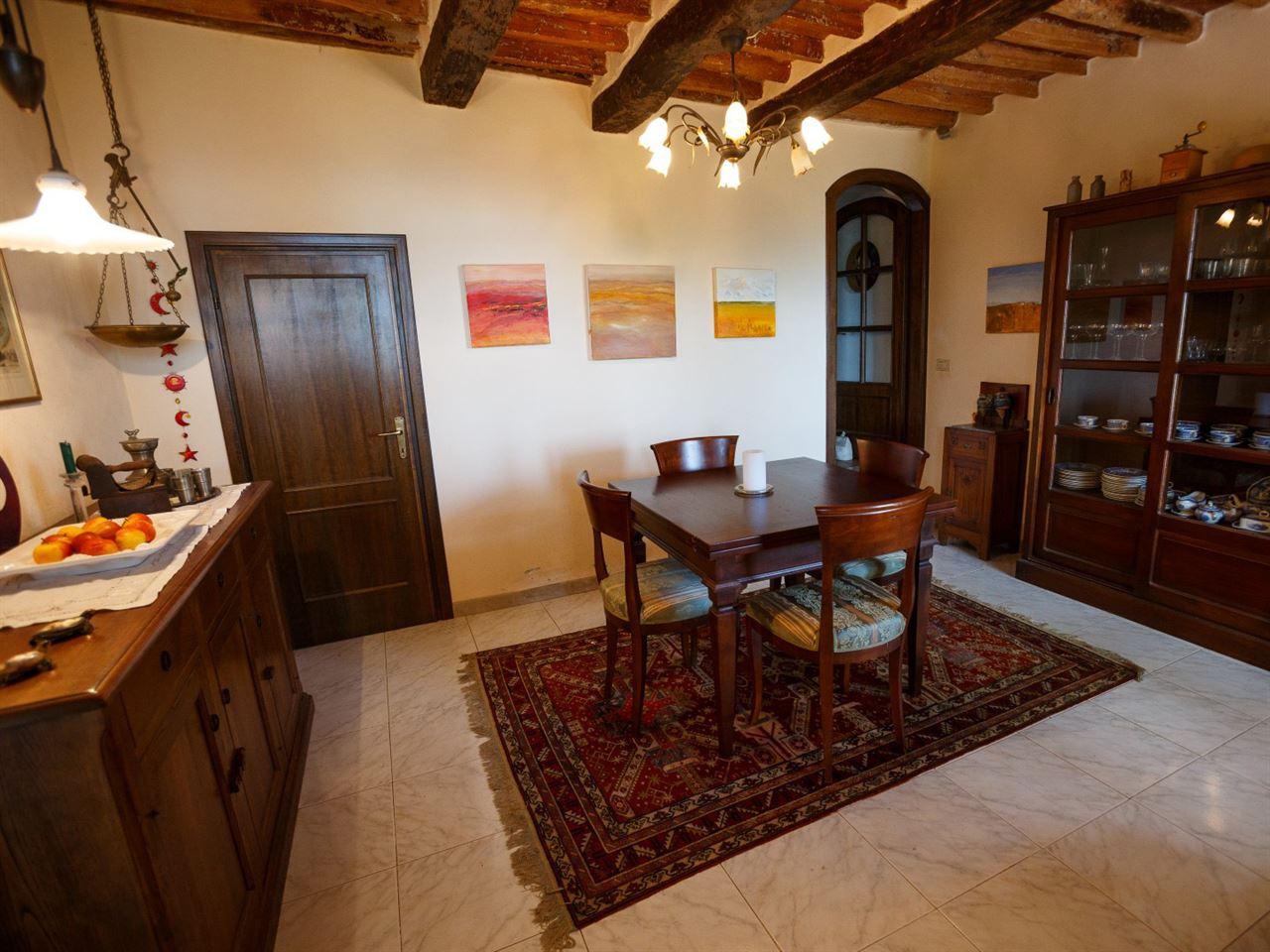 Arredamento Toscano Rustico : Vendita immobili rustici e casali autentico rustico casolare