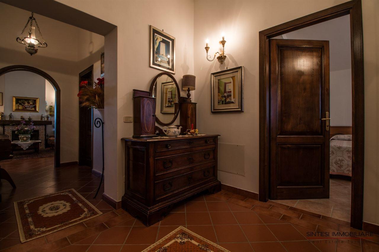 Vendita immobili ville di prestigio villa di campagna for Interni di lusso