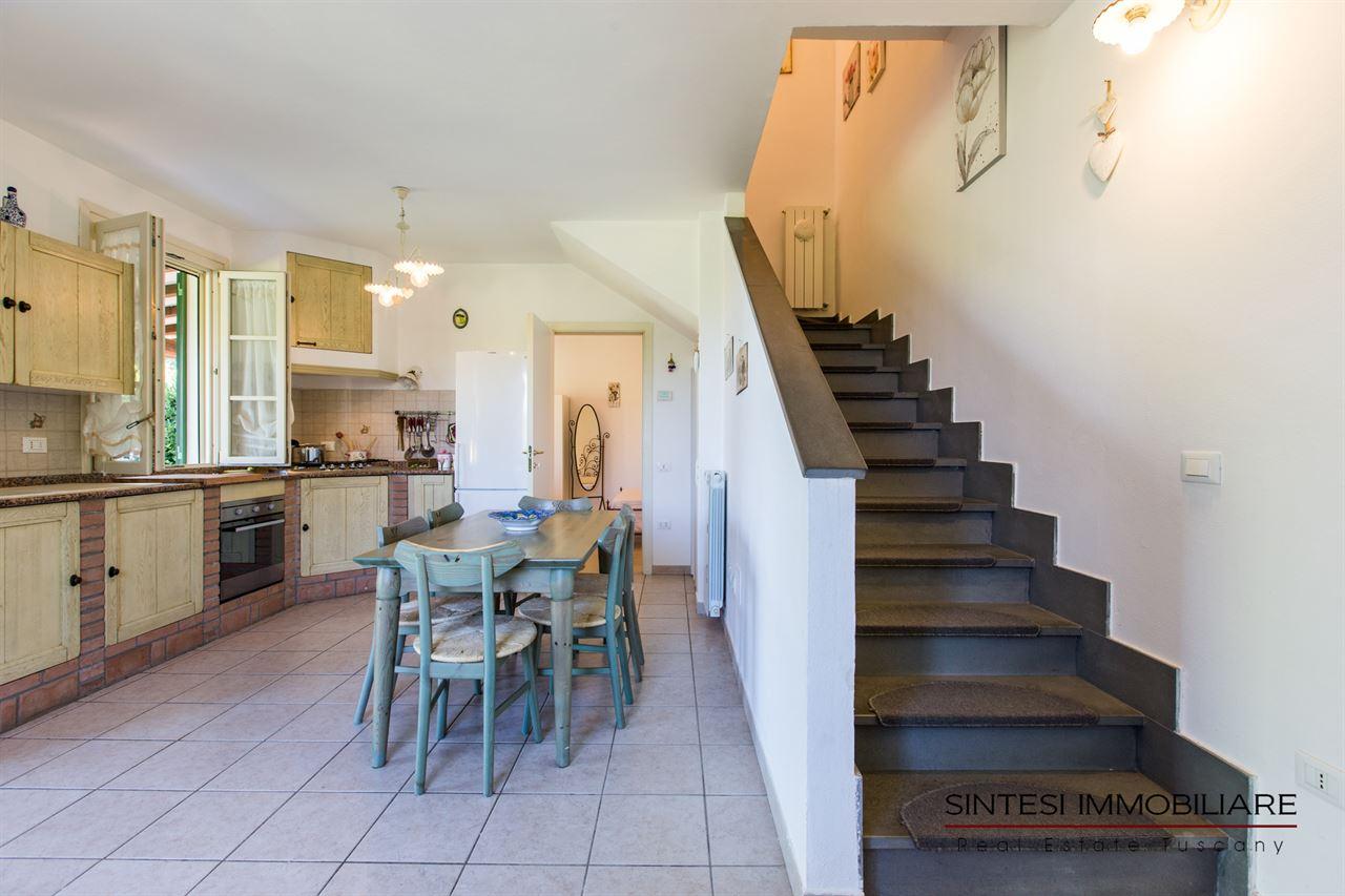 Case Toscane Interni : Vendita immobili case al mare villa di prestigio in vendita sul