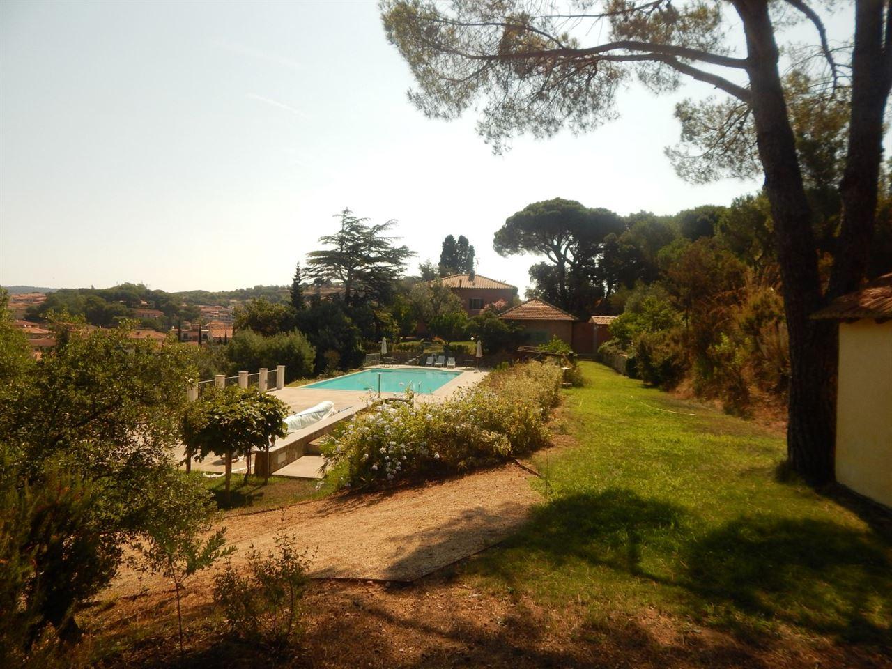 Permute ville di prestigio villa di lusso in vendita in toscana isola d 39 elba - Ville in vendita con piscina ...