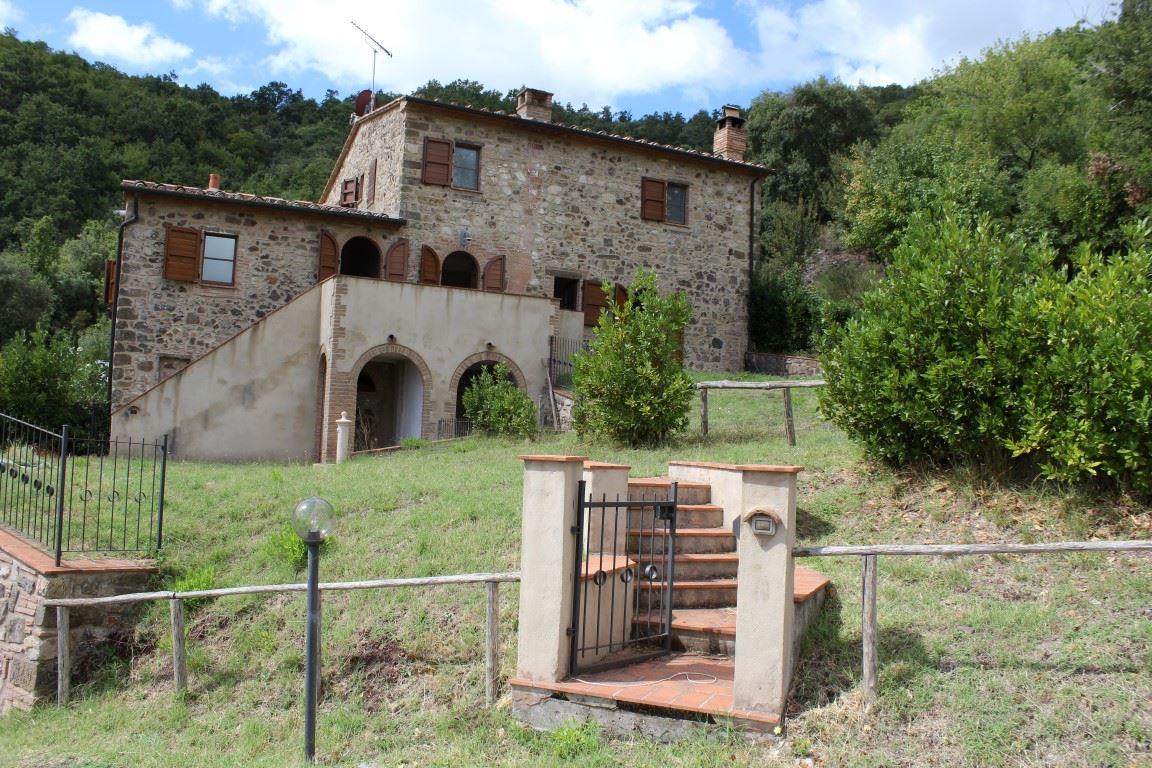 Vendita immobili rustici e casali esclusiva porzione di - Casale in toscana ...