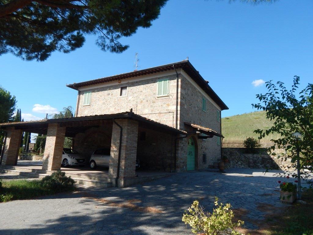 Vendita immobili rustici e casali prestigioso casale in for Portico rustico