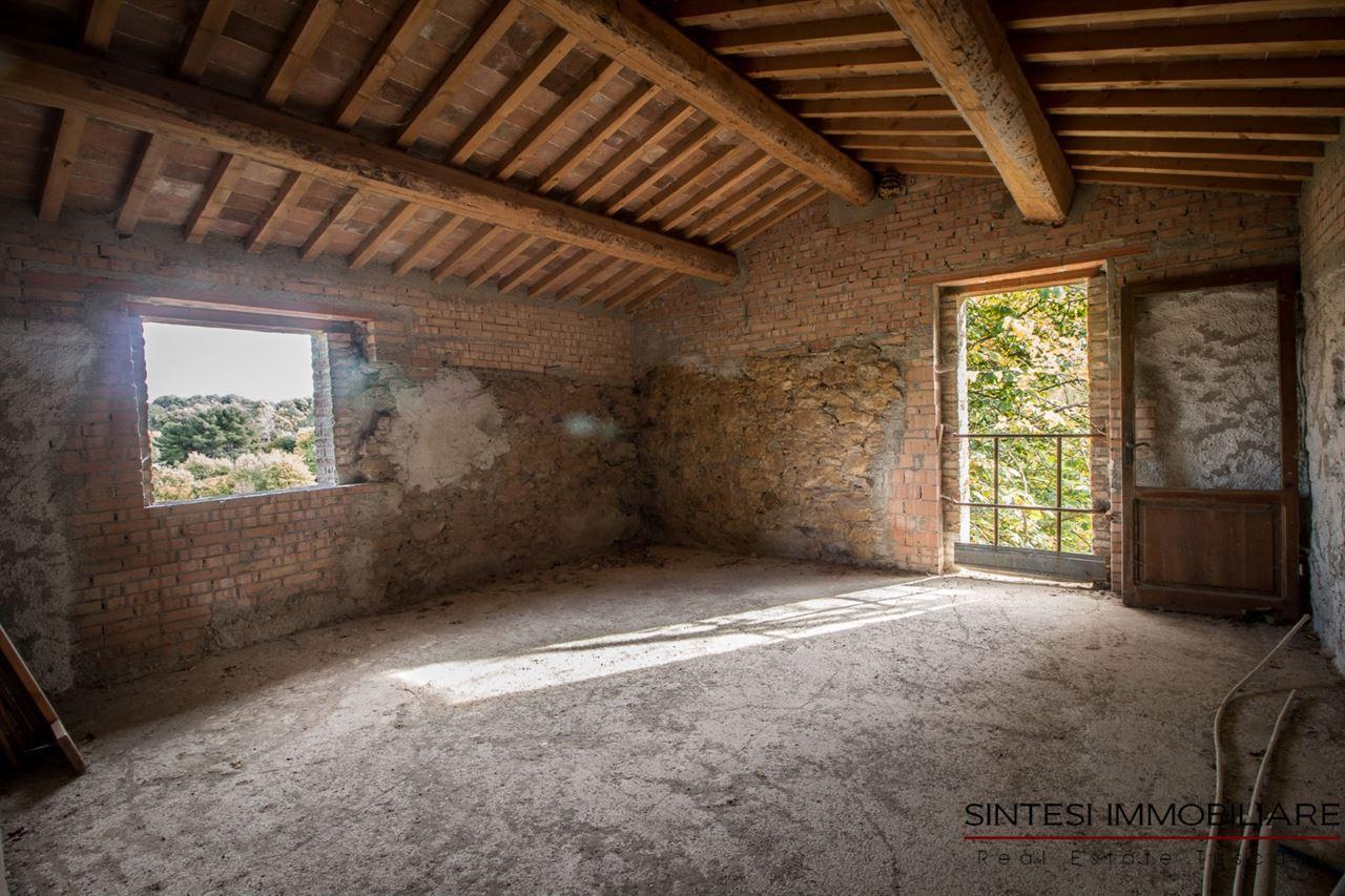 Vendita immobili rustici e casali suggestiva proprieta - Casale in toscana ...