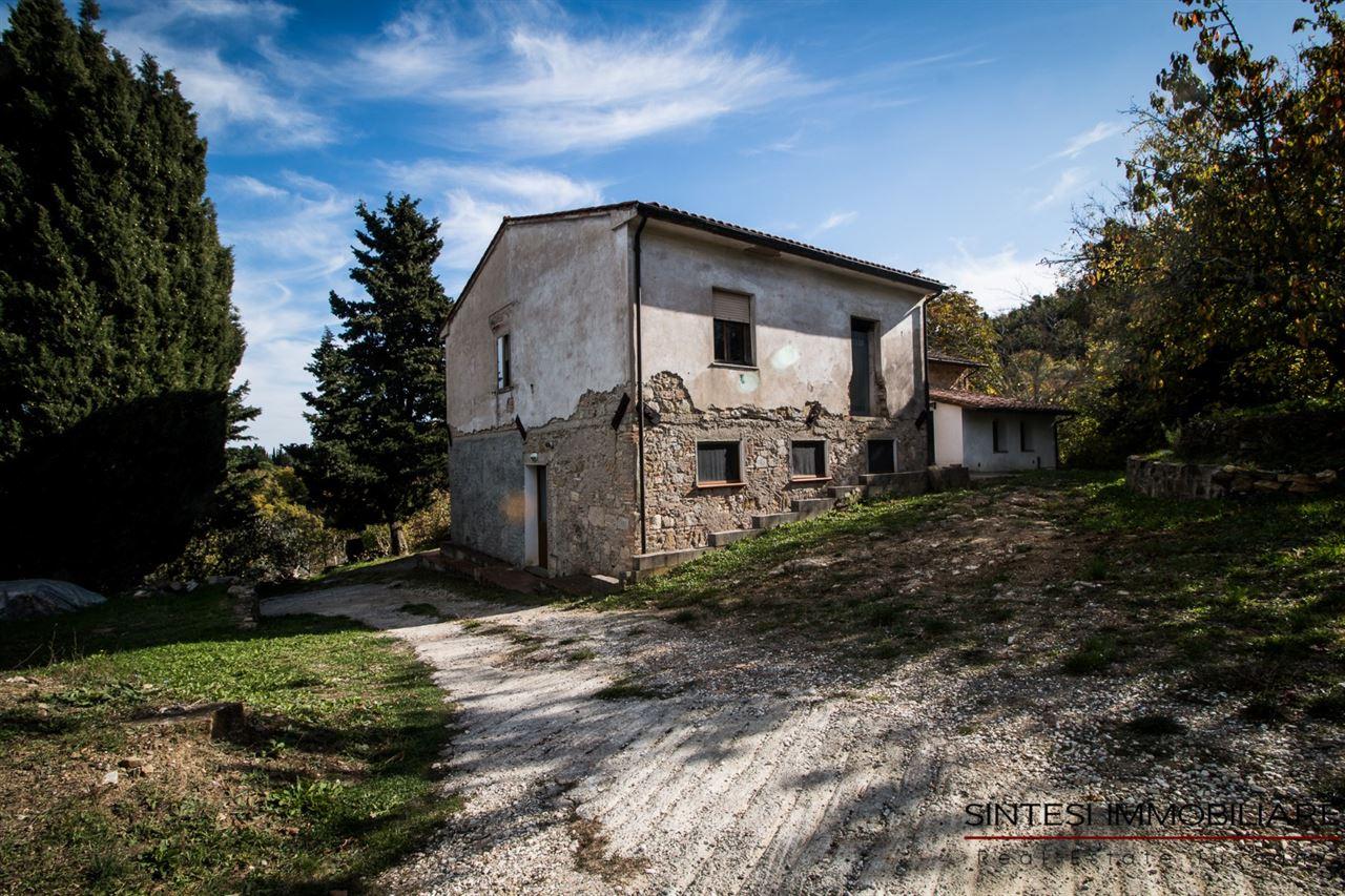 Vendita immobili rustici e casali suggestiva proprieta - Casali di campagna ...