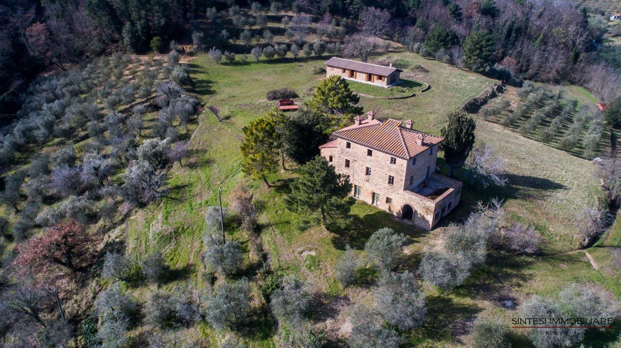Vendita immobili ville di prestigio prestigiosa tenuta for Tenuta di campagna francese
