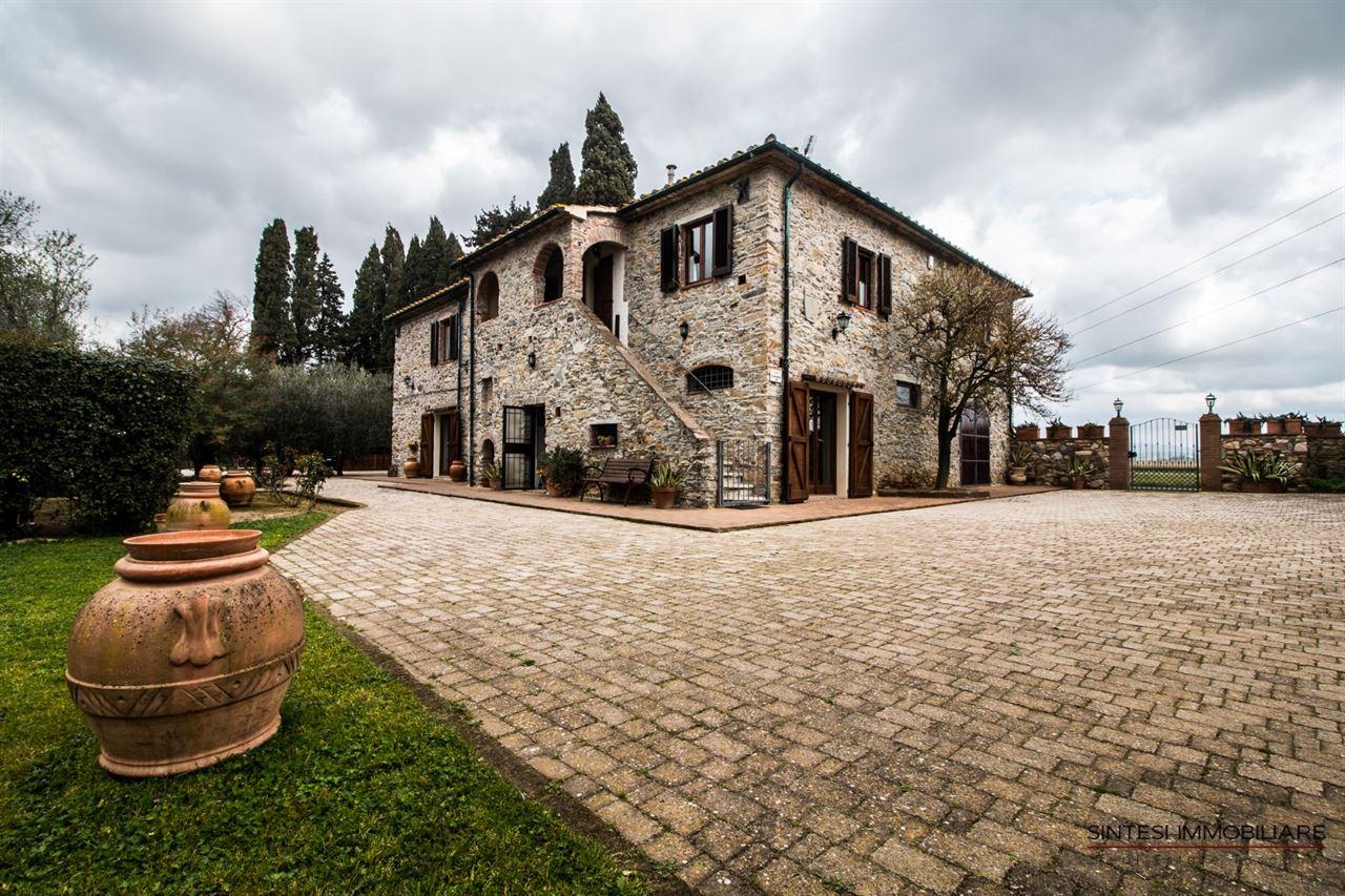 Vendita immobili rustici e casali casale abitazione - Casale in toscana ...
