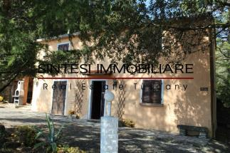 Rustic farmhouses countryhouses for sale in Tuscany  Pisa | Riparbella