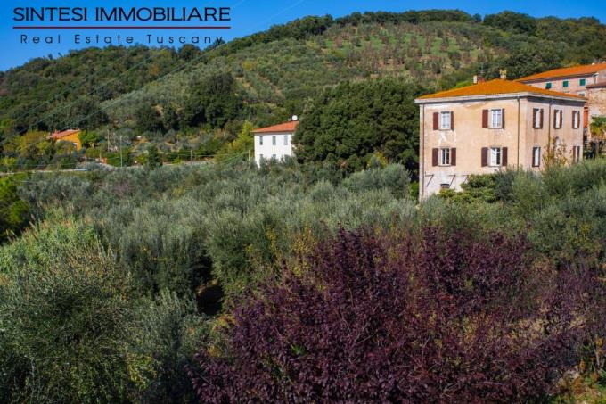 autentica-villa-d'epoca-con-parco-in-vendita-toscana-colline-pisane