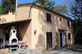 Suggestivo rustico casale in vendita in Toscana Pisa | Val di Cecina