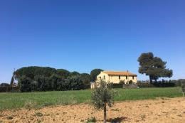 Casale | Rustico con piscina in vendita Toscana | costa Livorno | Bolgheri vicino al mare