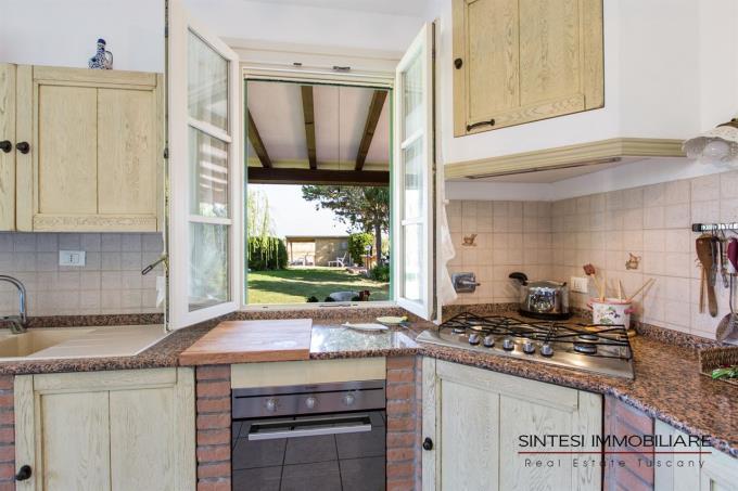 cucina-artigianale-villa-vendita-costa-toscana-livorno