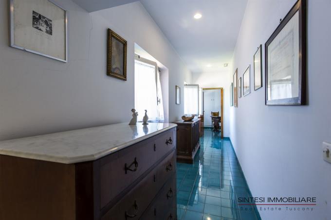 disimpegno-suite-padronale-villa-vendita-castiglioncello