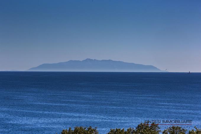vista-isola-elba-dalla-villa-vendita-spiaggia-castiglioncello