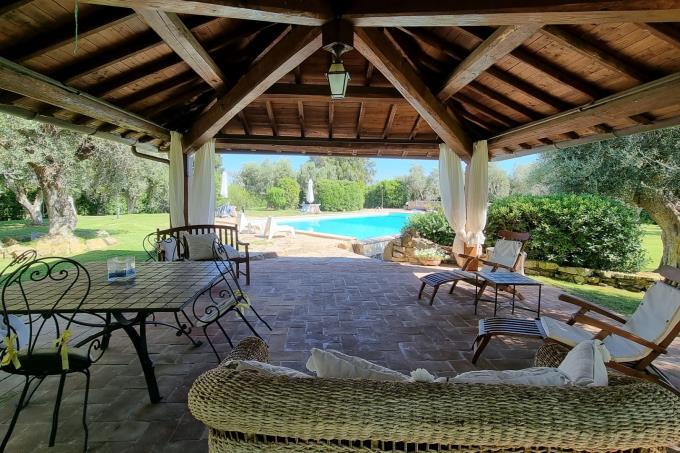 elegante-gazebo-tenuta-di-charme-con-2-casali-piscina-in-vendita-toscana-grosseto-capalbio