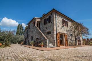 Exclusive stone farmhouse close to baratti gulf  for sale in Tuscany | Livorno | Suvereto