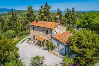 Exclusive stone farmhouse for sale Tuscany | Livorno| Suvereto near Baratti Gulf