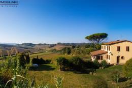 Tenuta di prestigio con vigneti ed olivi in vendita| Toscana| Pisa|Colline pisane