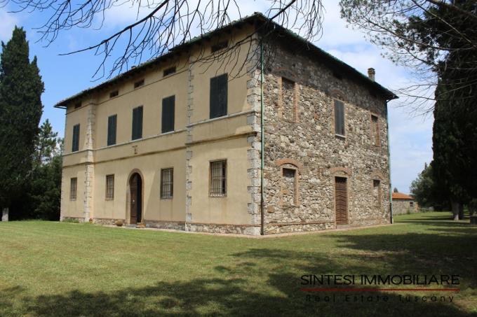 exclusive-historic-villa-for-sale-tuscany-pisa-nearest-volterra
