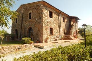 Lussuoso Casale in vendita | Toscana | Pisa