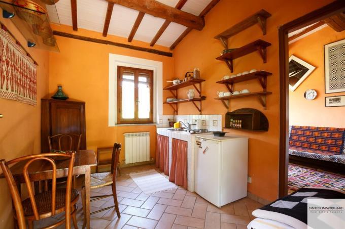 cucina-guesthouse-casale-esclusivo-con-piscina-in-vendita-toscana-maremma-vicino-punta-ala