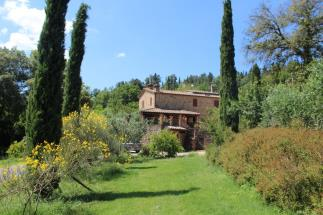 Prestigious restored rustic farmhouse for sale Tuscany | Pisa | Montecatini Val di Cecina
