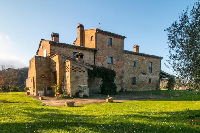 incantevole-rustico-casale-con-vigneto-in-vendita-Toscana-pisa-colline-pisane