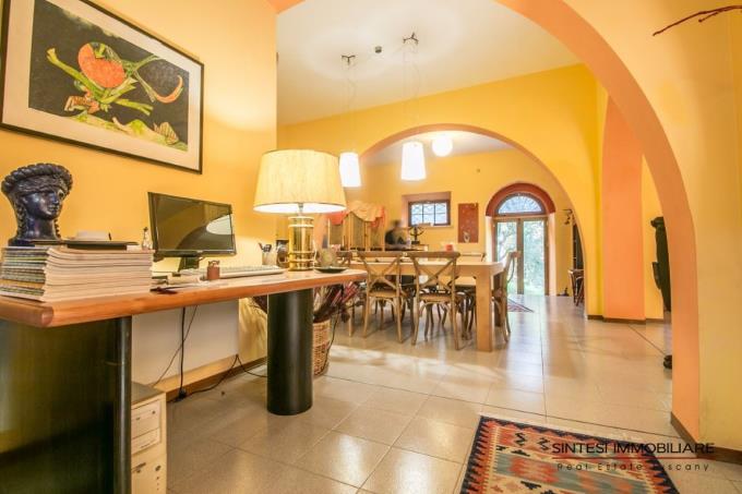 ingresso-guestrhouse-villa-di-prestigio-piscina-in-vendita-toscana-livorno-baratti