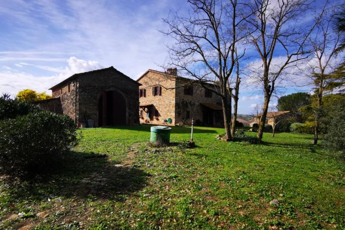 antico-borgo-con-tre-casali-morellino-area-in-vendita-toscana-maremma-scansano