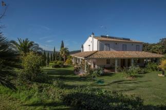 Prestigiosa villa in vendita in Toscana Quercianella livorno