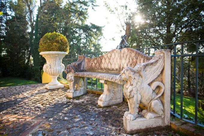 particolare-del-parco-dimora-storica-in-vendita-umbria-spoleto