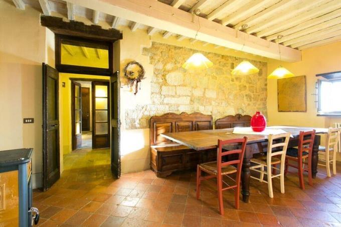 Vendita immobili ville di prestigio prestigioso castello for Soggiorno castello