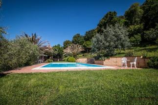 Prestigiosa villa con piscina in vendita Toscana| Livorno | Castagneto Carducci