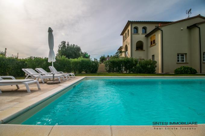 villa-moderna-con-piscina-palestra-in-vendita-toscana-livorno-bolgheri