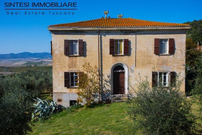 prestigiosa-villa-d'epoca-con-un-ettaro-di-parco-in-vendita-toscana-pisa-santa-luce
