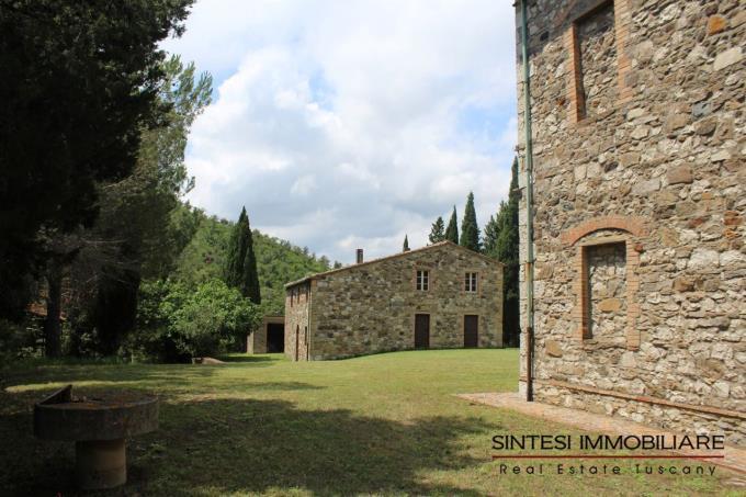 esclusiva-villa-d'epoca-con-casale-in-vendita-toscana-Pisa-volterra
