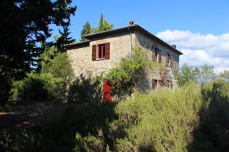 Prestigious rustic farmhouse countryhouse for sale in Tuscany| Livorno| Suvereto