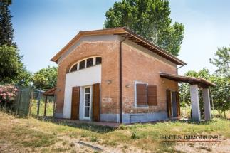 authentic ex-barn restored for sale in tuscany | Pisa | Countryside | Crespina
