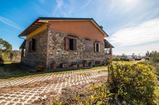 rustici | casali ristrutturati in vendita Toscana | Castagneto Carducci | Monteverdi Marittimo