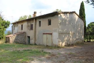 Semidetached farmhouse,countryhouse near the sea for sale tuscany | Pisa | Chianni