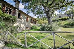 Tenuta di prestigio con due casali in vendita Toscana | Sud Maremma | Scansano