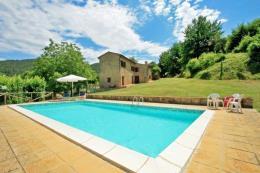 Tenuta di prestigio con 2 casali ristrutturati e piscina in vendita Toscana | Pisa | Volterra