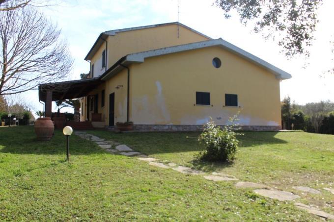 Toscana-Magliano-tenuta-cavalli-vendita