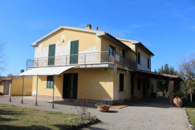 villa-novecentesca-vendesi-maglianointoscana